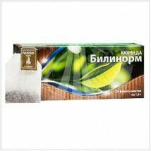 Bilinorm, máj méregtelenítő és epevédő gyógytea