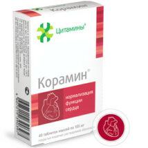 Koramin Szív Bioregulátor