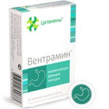 VENTRAMIN gyomor bioregulátor