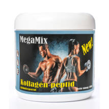 MegaMix - Teljesítménynövelő, fehérjepótló, roboráló VitaJuice - 250g