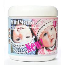 MiniManó - A gyerekednek add minden nap 100 %-ban a legjobbat! - 250g