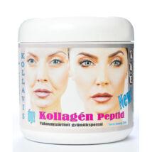 KOLLAVIS - Fiatalító, hatékony kollagén peptid, nem csak Nőknek - 250g