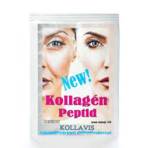 KOLLAVIS - Fiatalító, hatékony kollagén peptid, nem csak Nőknek - 15g