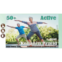 50+ Active - Regeneráló, kollagénes koktél 50 felettieknek - 15g