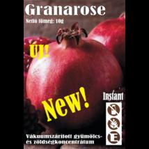 Granarose - Aphrodité szerelmi koktélja! Természetes vágykeltő és nyugtató - 10g