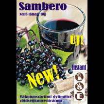 SAMBERO - Bodzabogyó por, Cékla por - 10g