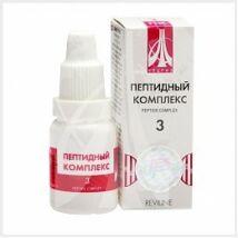 PK03 Komplex peptid az immunrendszer kezelésére