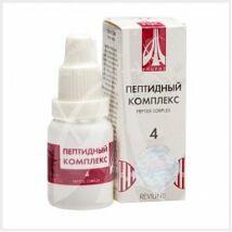 PK04 Komplex peptid a porcok, ízületek kezelésére