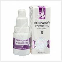 PK08 Komplex peptid a máj és epe kezelésére