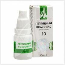 PK10 Komplex peptid a női betegségek kezelésére