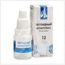 PK12 Komplex peptid a tüdő- és légzőszervrendszer kezelésére