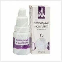 PK13 Komplex peptid a bőr kezelésére