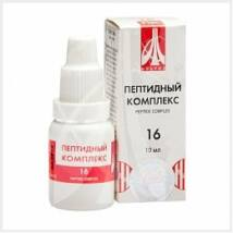 PK16 - Gyomor és emésztőrendszer