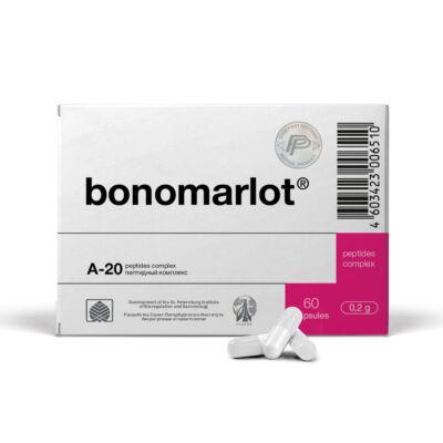 BONOMARLOT 60 - Csontvelő bioregulátor