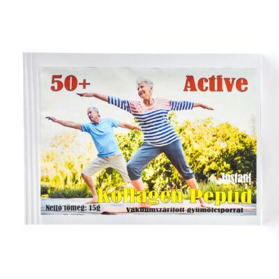 Kollagén, szőlő, lecitin - VitaJuice 50+ Aktív